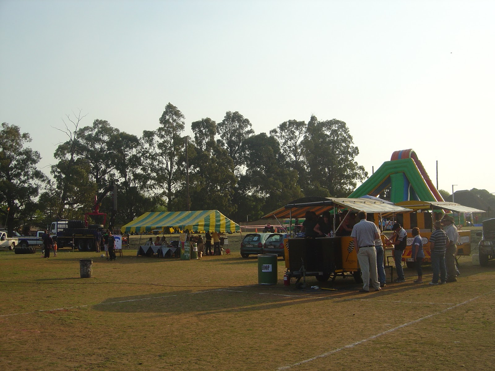 Bethal South Africa  City pictures : Free Reformed Church of Bethal: Country Fair Bethal South Africa