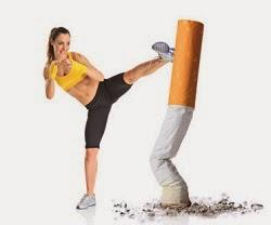 sigarayla mucadele