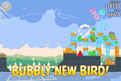 Angry Birds Seasons Back to School Full Version - PC Game