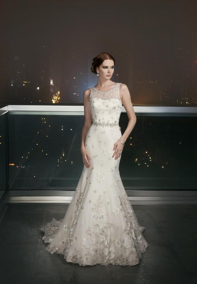 2016 Wedding Dresses And Trends Justin Alexander Fall
