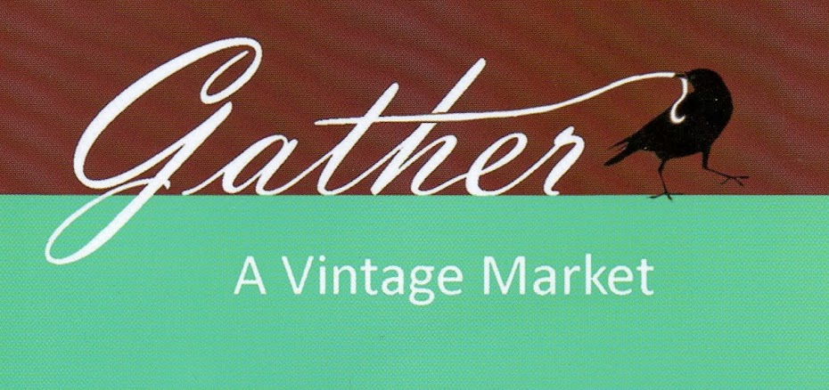 Gather A Vintage Market