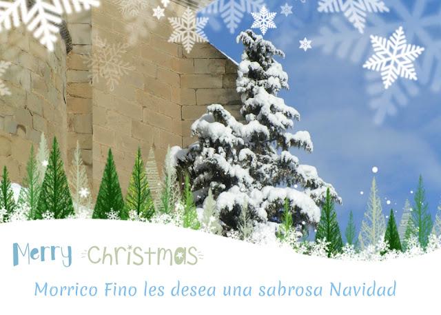 Morrico Fino - Navidad
