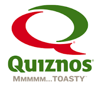 Quiznos Printable Coupons