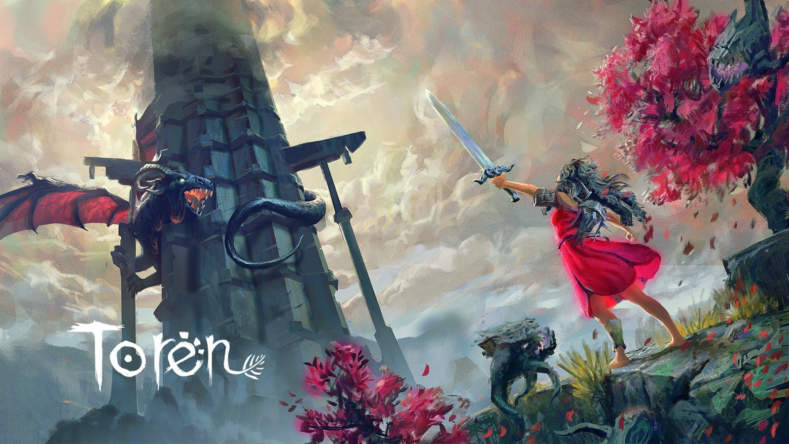Toren PC Game Free Download PC Games