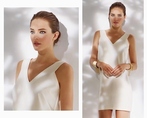 ropa de mujer para primavera verano 2015 Suiteblanco campaña