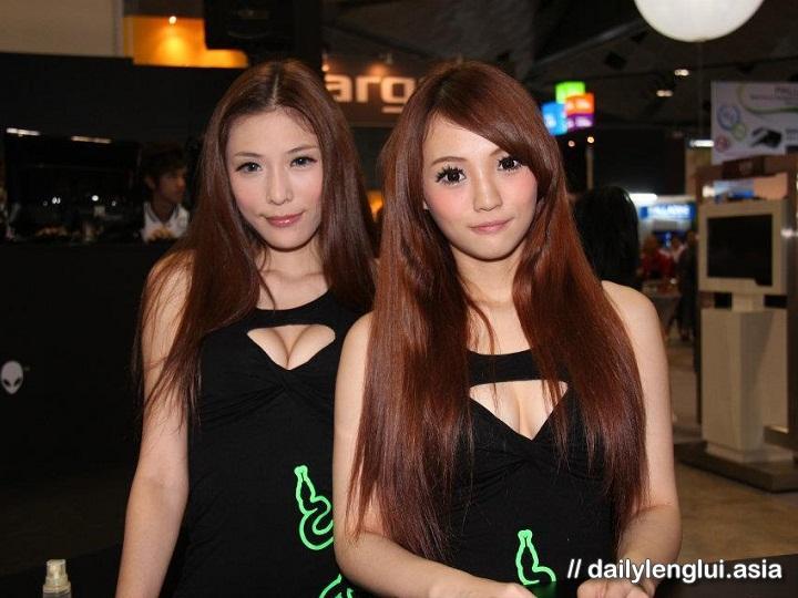 li xiao xing sexy taiwan model 04