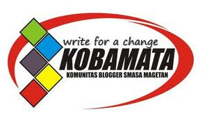 KOBAMATA - Komunitas Blogger Smasa Magetan