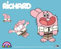 Increible mundo de Gumball - Animaciones - Taringa!