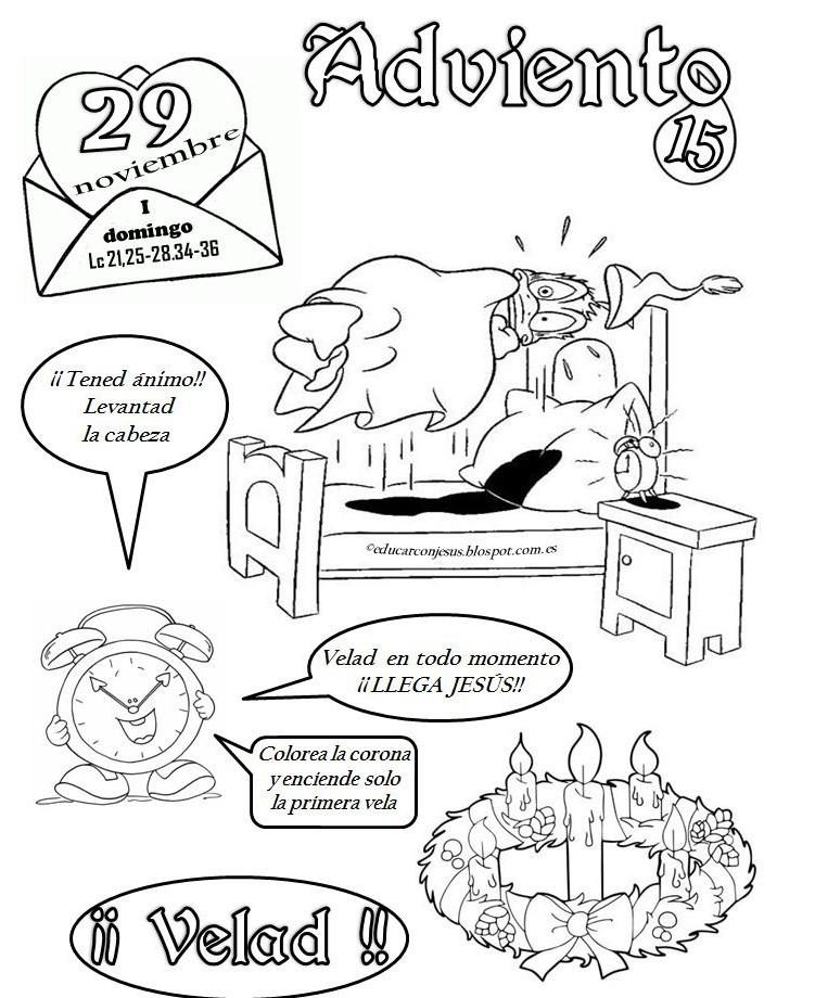 La Catequesis (El blog de Sandra): Recursos Catequesis Primer ...