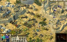 Stronghold Crusader 2 [Full Version] - Free Download Game Gratis - PC