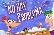 Phineas y Ferb No hay problema Disney