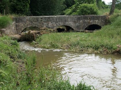 El Pont de la Gravera