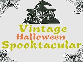 Vintage Halloween Roku Channel