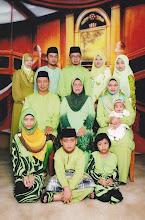 family saya :)