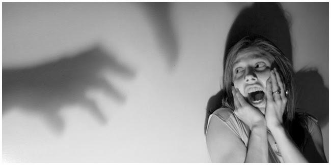 7 Fobia Paling Aneh Tapi Nyata Di Dunia