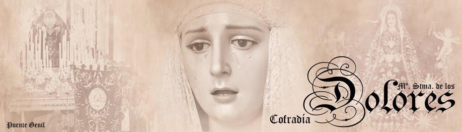 Cofradía Virgen de los Dolores