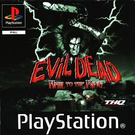 Evil Dead Hail To The King PC Game Free Download