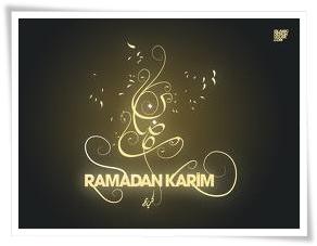 Ramadan kerim