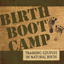 Ask me about the best Natural Birth Class EVER!