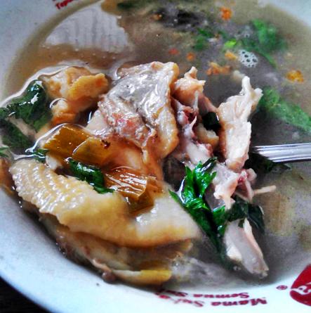 Novia Dhea Nop Nop Warung Makan Hits Jogja Dijamin Enak