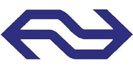 Informació de trens (de tot el país i també per anar i tornar entre l'aeroport i Amsterdam )