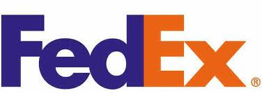 Mengirim Dengan Menggunakan DHL atau Fedex