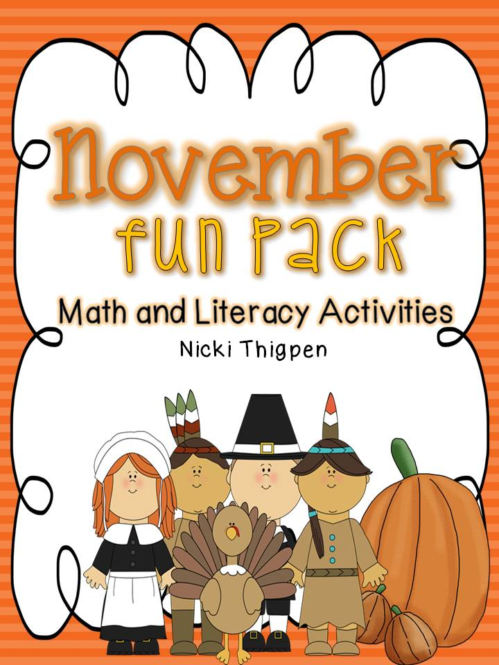 http://www.teachersnotebook.com/product/nickit/november-fun-pack