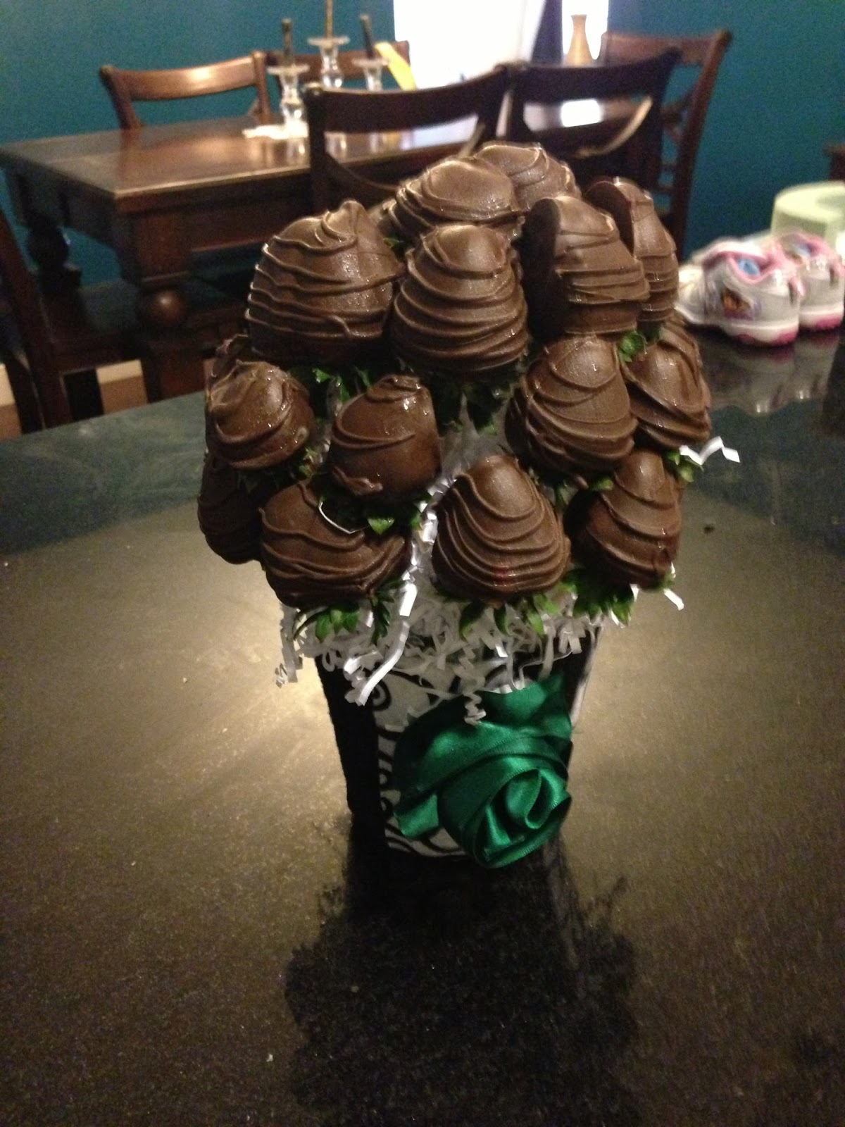 Sweet Events By Tammy Peppers Fruit Bouquets Not Your Average