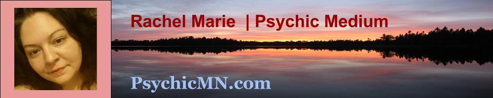Psychic MN Rachel Marie