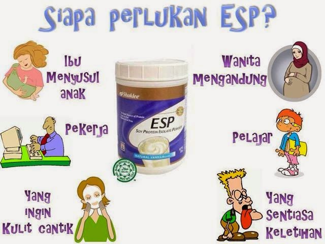 ESP,SIAPA PERLUKAN ESP