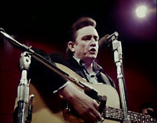 Hoe Blood, Sweat and Tears aan de bandnaam kwam - Johnny Cash In San Quentin Prison