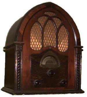 Proyecto de Radio