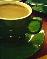 coffee pancreas