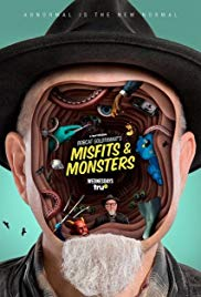 Bobcat Goldthwaits Misfits & Monsters (2018) online