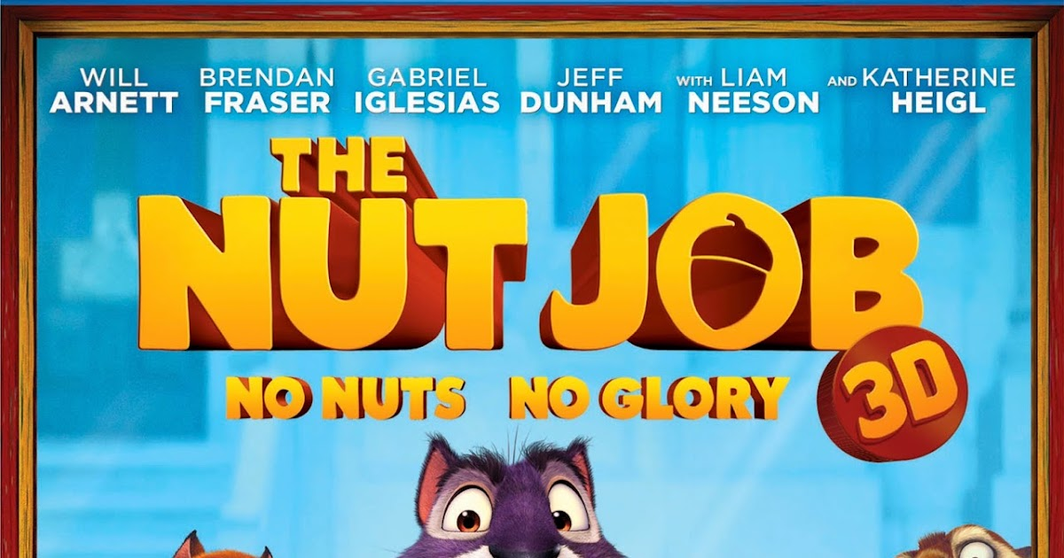 Chiil mama win the nut job blu ray combo check out squirrels in chiil mama win the nut job blu ray combo check out squirrels in pop culture printable fun giveaway thenutjob fandeluxe Image collections