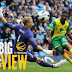 The BIG Preview - Manchester City vs. Norwich City