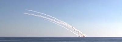 buongiornolink - Siria, Putin potremmo usare testate nucleari ma credo non sarà necessario
