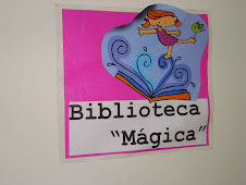 Bibliotecarias:                         ANAHÍ BENÍTEZ TM  Y CARMEN BAZÁN TT