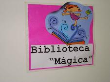 Bibliotecarias:                         Rocío Iglesias TM  y Carmen Bazán TT