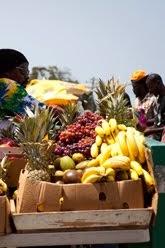 Barbados: miejski