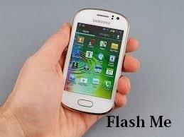 Cara Mudah Flashing Smartphone Samsung Galaxy Fame