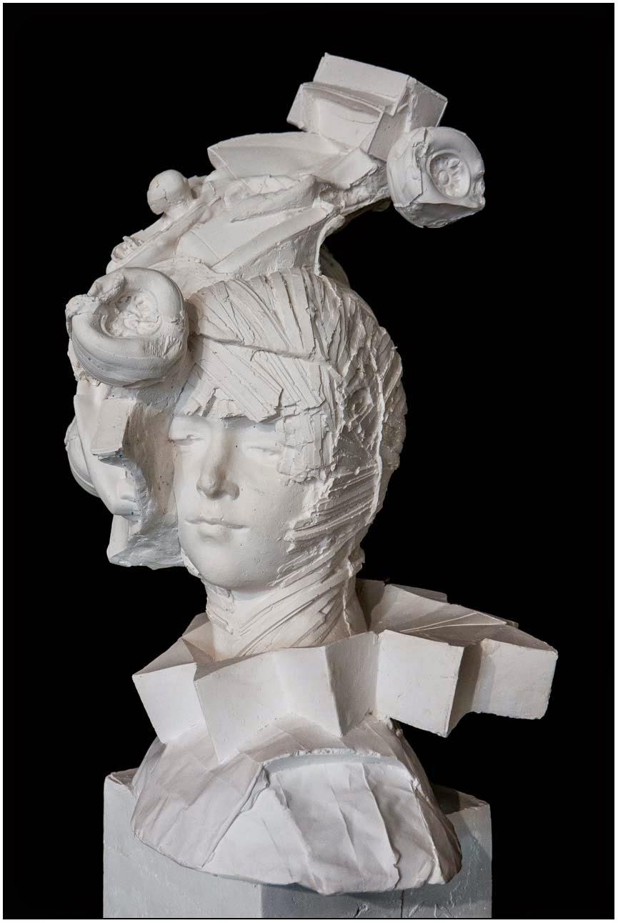 Lincolnshire cam doddington hall sculpture exhibition