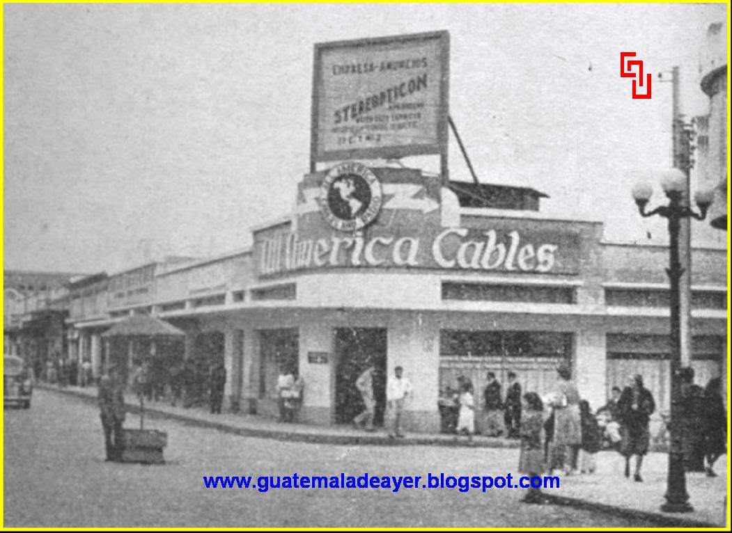 historia calle real: