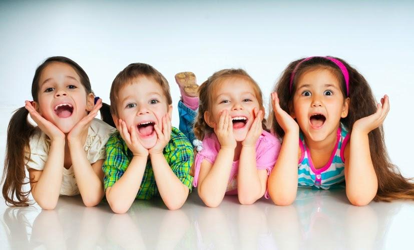 5 Tips Agar Anak Anda Tetap Sehat Selama Liburan