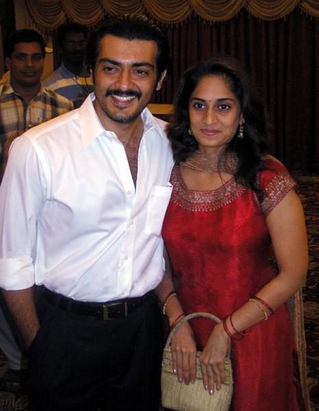 Ultimate Star Ajith Kumar's Exclusive Unseen Pictures - 2...10