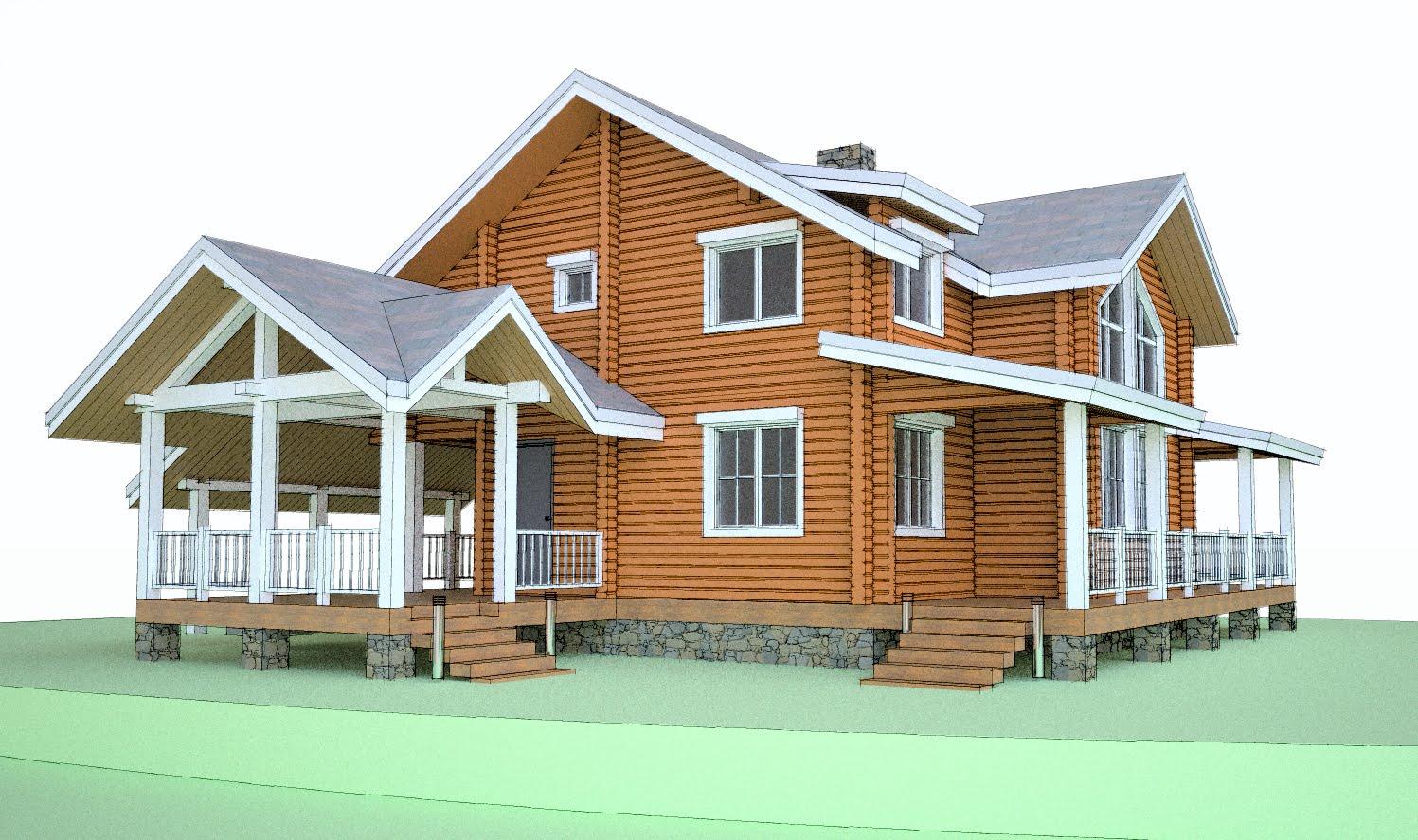 Крутой дом - 96b1