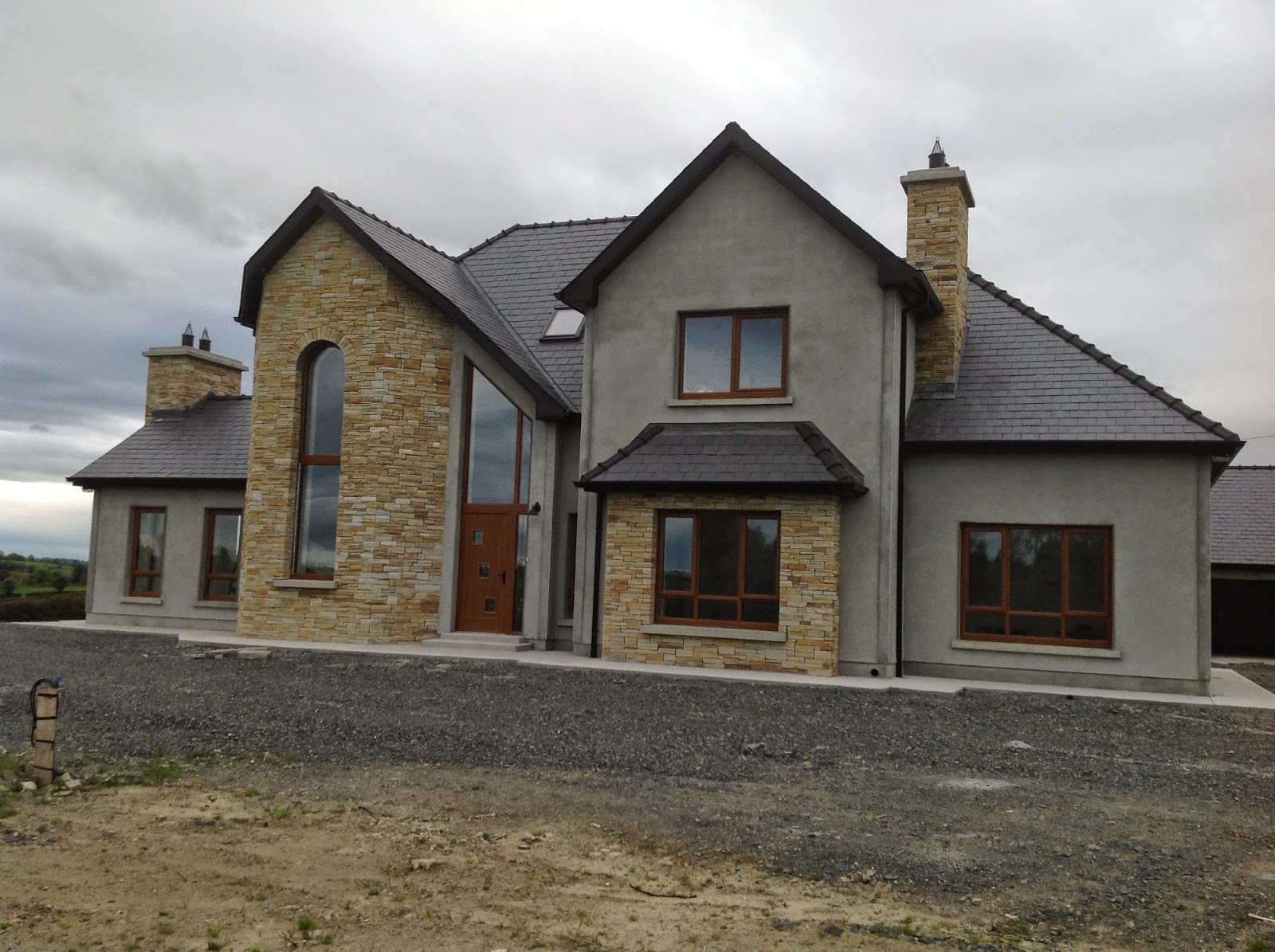 Nice House Design nice house designs ireland - house design