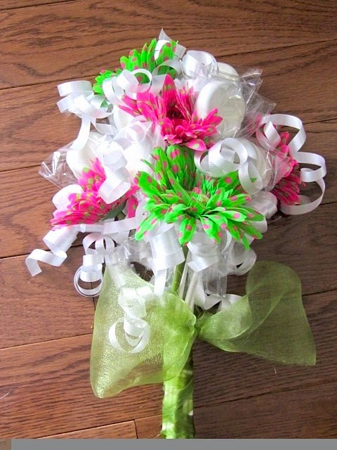 chocolate covered oreo bouquet