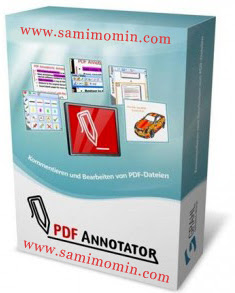PDF Annotator 5.0. Multilingual with Crack Full