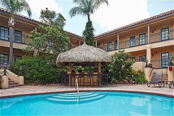 Grand Suites Hotel Tampa
